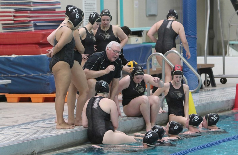 Giving to Lindenwood Men's Water Polo