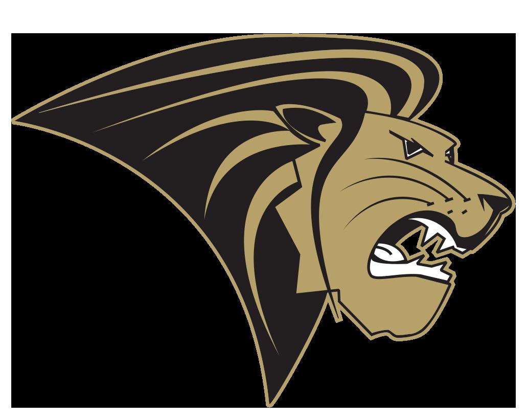 Lindenwood Athletics - Lion Head Logo