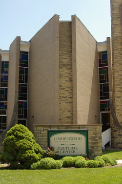 Lindenwood University Cultural Center (LUCC)