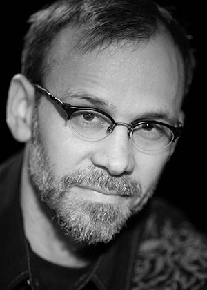John Mauk Author