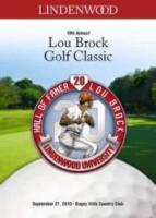 Lou Brock Golf Classic