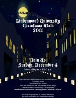 2011 Christmas Walk