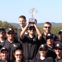 Shotgun sports wins 11th national championship