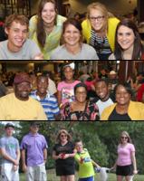 Family Weekend from Lindenwood University