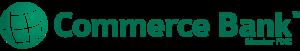 Sponsor - Commerce Bank - Member FDIC