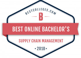 Best Online Bachelors Supply Chain Management