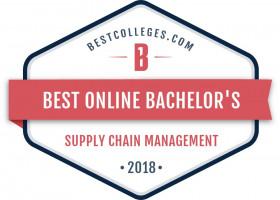 Best Online Bachelors Supply Chain Management