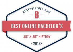 Best Online Bachelors Art and Art History