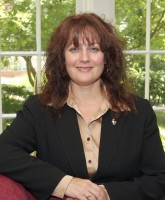 Cynthia Bice, dean of the School of Education