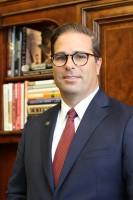 Lindenwood University - Belleville President Brett Barger