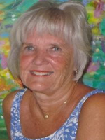 Jane Calvert Rogers