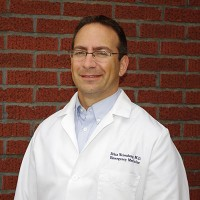 Dr. Brian Weisenberg