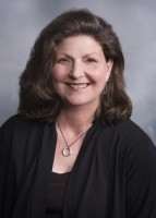 Carol Felzien, Director of Administration for the Hammond Institute