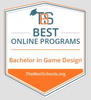 Best Online Bachelor Degree Game Design