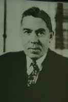 Harry Morehouse Gage