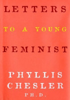 Letters to a Young Feminist cover image