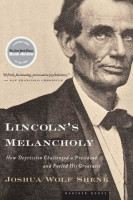 Lincoln's Melancholy cover image
