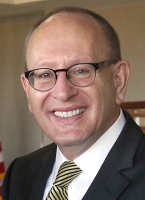 President Michael D. Shonrock