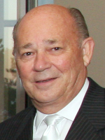 Jerry Scheidegger