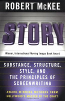 Book cover of Story