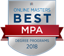 online mpa badge