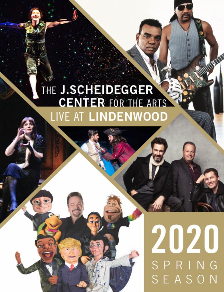 Spring 2020 Digital Brochure