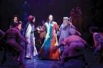 The national tour of Joseph stuns, live at Lindenwood