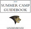 Summer Camp Guidebook