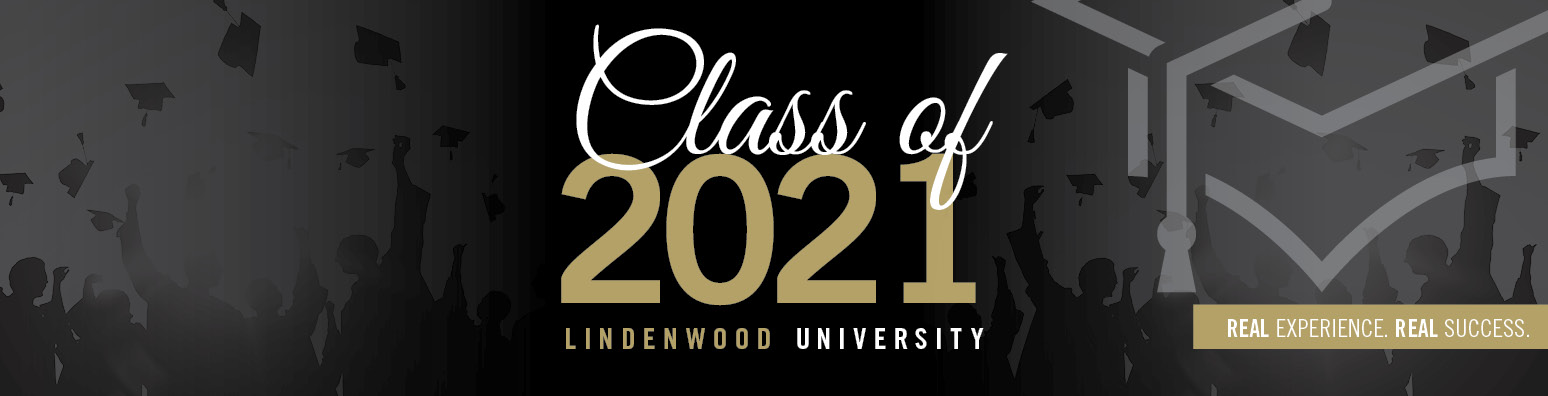 Class of 2021 - Social Media Cover - LinkedIn - Dark
