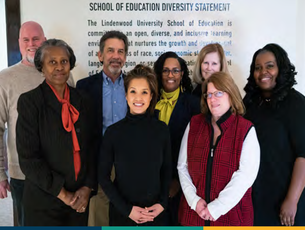 Diversity, Equity, and Inclusion Committee Membership