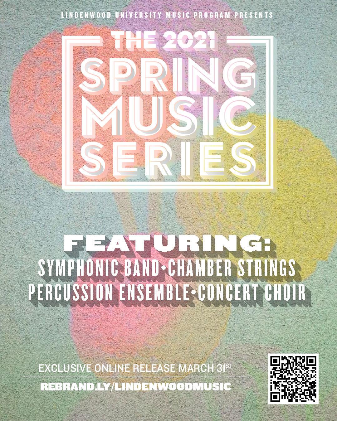 Spring Music Series (2021)