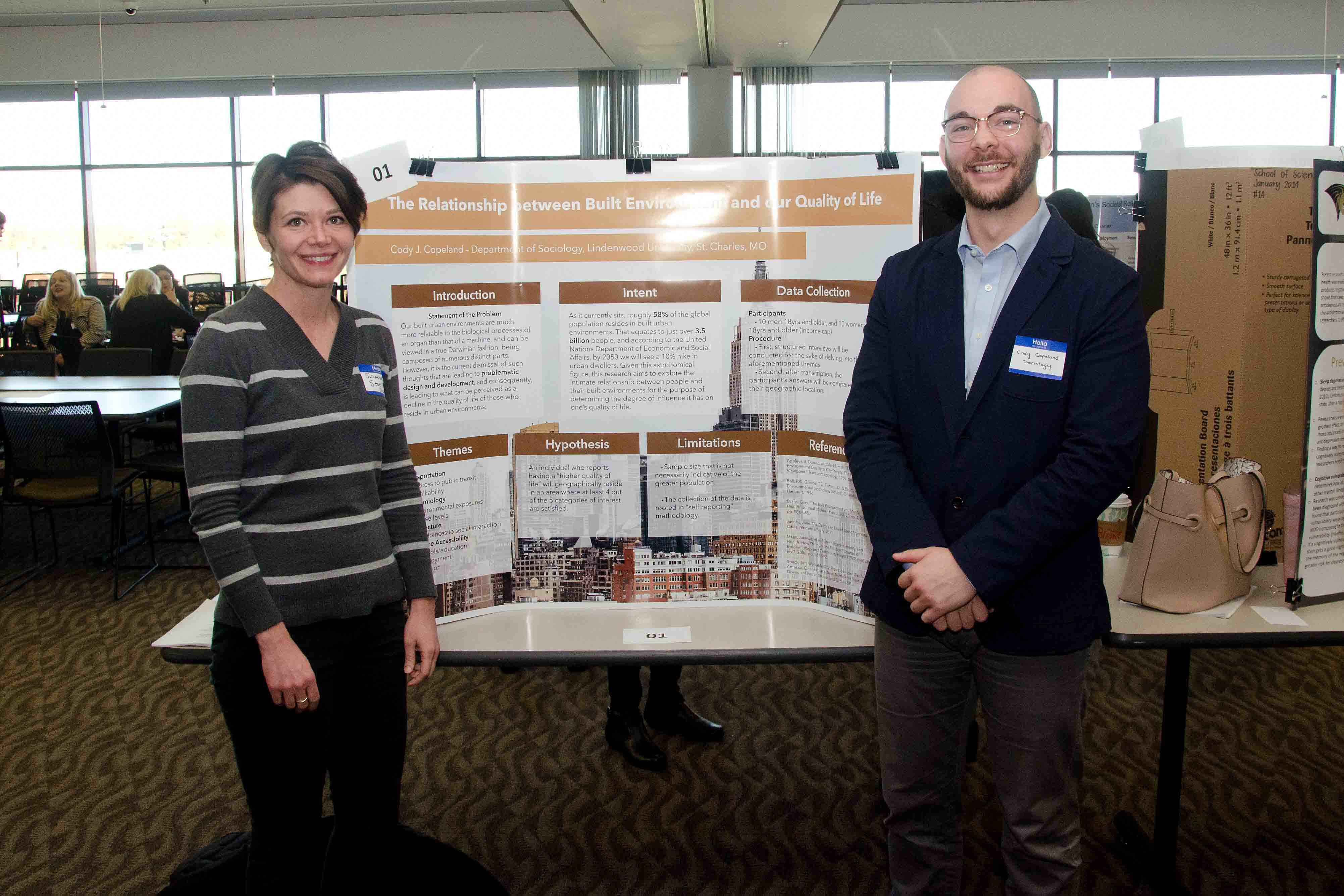 Sociology - Student Research Conference