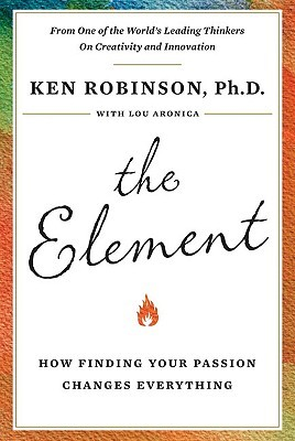 The Element cover image