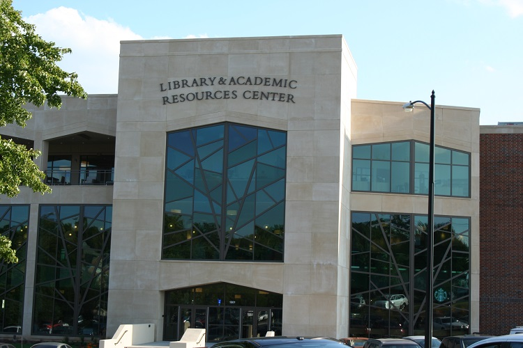 Lindenwood Library and Academic Resources Center