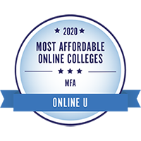 Most Affordable Online Colleges - MFA - Online U