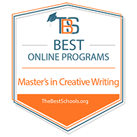 Best Online Programs Badge