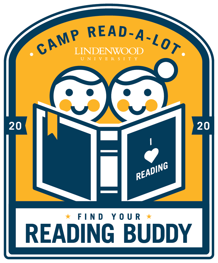 Camp Read-A-Lot 2020