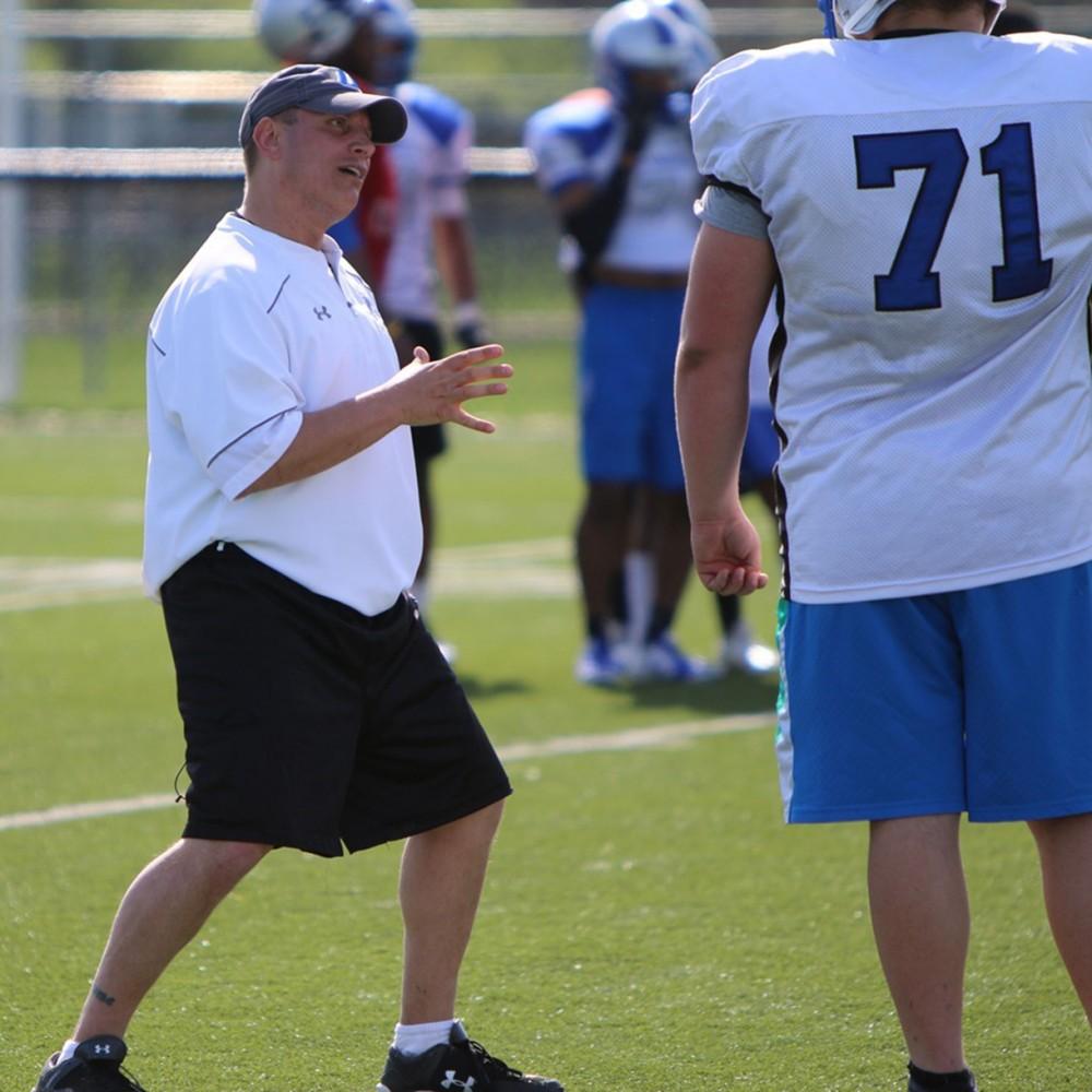 Coach Turcox