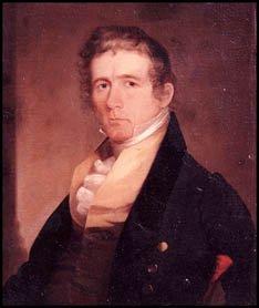 George Champlin Sibley