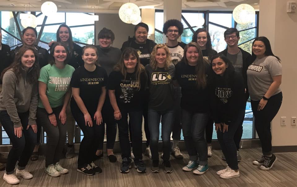 Freshman Council - Group Picture