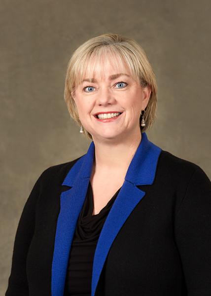 Lisa O'Brien Enger