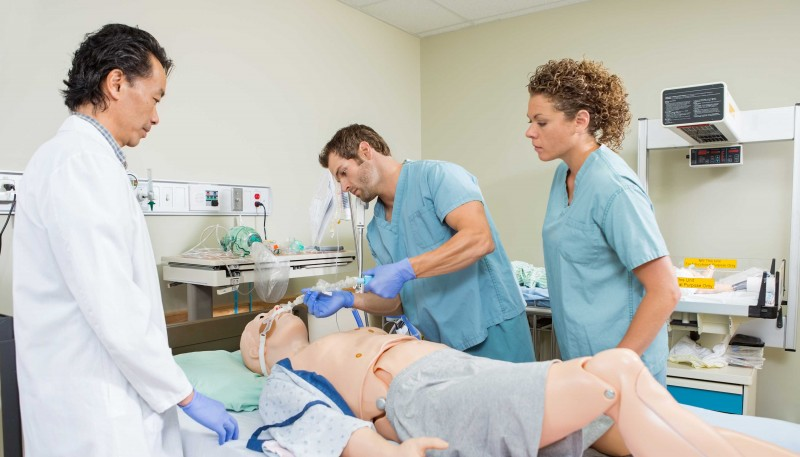The Construct of Lifelong Learning Imbedded in a Nursing Clinical Course