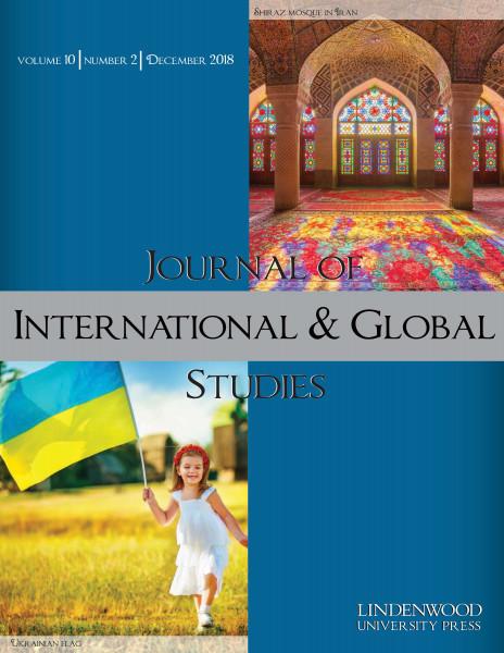 Journal of International & Global Studies: Volume 10, Number 1