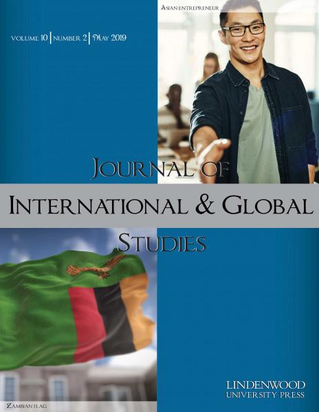 Journal of International & Global Studies: Volume 10, Number 2