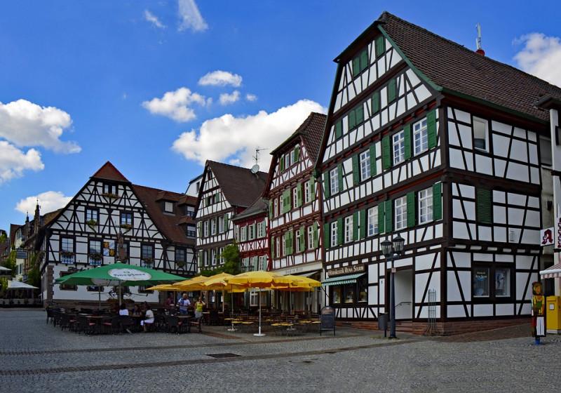 Germany - 01