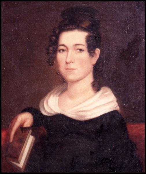 Mary Easton Sibley