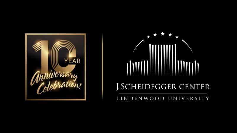 J. Scheidegger Center | 10 Year Anniversary Celebration