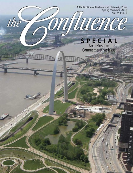 The Confluence - Spring / Summer 2018 - View PDF Version