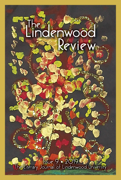 The Lindenwood Review - Issue 9 Cover