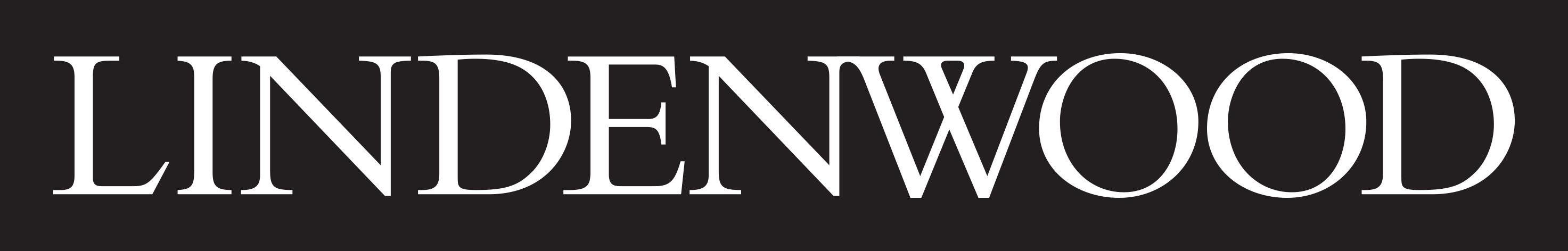 Lindenwood - Primary Logo Reversed